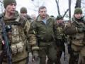 Захарченко из-за боевых потерь отправил на передовую свою охрану