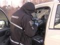 В Харьковской области во время конфликта женщина ударила сожителя ножом