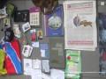 Пограничники задержали россиянина с удостоверением ДНР