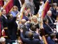 В Раде зарегистрированы два проекта о повторном голосовании за отставку правительства