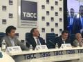 Французский политик выразил презрение украинскому журналисту в РФ