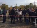 Число пострадавших в гонках в Кривом Роге выросло до четырех