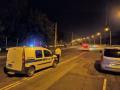 В Донецке взорвался автомобиль