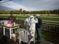 Почти половину словаков проверили на коронавирус