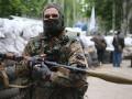 Оружие на Донбасс завезли во время аннексии Крыма – Госпогранслужба