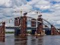 Через завод Порошенка в России покупают детали для моста в Киеве - СМИ