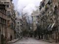 Дамаск подвергся сильнейшему минометному обстрелу с начала гражданской войны