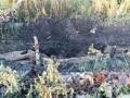 Боевики накрыли минометным огнем пункт пропуска на Донетчине