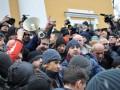Прокуратура открыла дело из-за освобождения Саакашвили