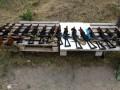 В Херсонской области военный выстрелил в ногу сослуживцу