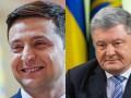 14 апреля в 14:14 по киевскому времени: Порошенко назначил время дебатов