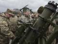 Украинская армия получила более 150 единиц боевой техники