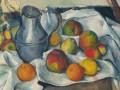 Натюрморт Сезанна продали на аукционе почти за $60 млн
