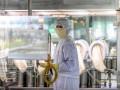 Вирус в Китае: число больных превысило 570 человек