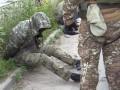 В Киеве полиция задержала криминальную группу