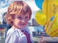 Порошенко и Гройсман поздравили украинцев с Днем Независимости