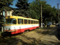 В Одессе под колесами трамвая погиб мужчина