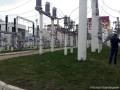 В Харькове двух подростков ударило током во время селфи на электроопоре