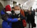 В Украине от гриппа умер уже 171 человек - Минздрав