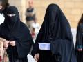 В Саудовской Аравии впервые проголосовали женщины