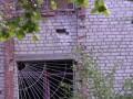 В Харькове ночью вновь обстреляли военкомат