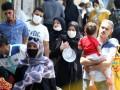 Иран обновил суточный рекорд по жертвам от коронавируса
