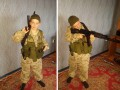 В базу Миротворца попал 13-летний