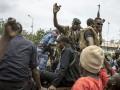 В Мали при взрыве погибли четверо военных
