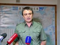 Плотницкий подал в отставку, в ЛНР новый глава