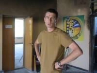 В Мариуполе задержали подозреваемых в избиении пограничников