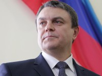 Появились фото, как Ющенко награждал будущего главу ЛНР