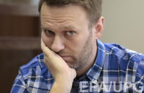 Навальный уверен, что выиграет дело