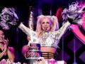 Певице Бритни Спирс исполнилось 37 лет