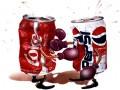 Рекламная война: Pepsi высмеяла Coca-Cola