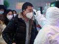 В Китае за сутки нет случаев и подозрений на COVID