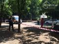 В Мариуполе идет штурм квартиры, где засел вооруженный человек