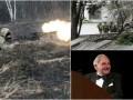 Итоги 20 марта: бои под Мариуполем, российские учения в Крыму и смерть Рокфеллера