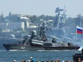 РФ проводит боевые учения в Черном море