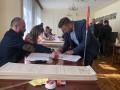В Варшаве голосование продолжилось после закрытия участка