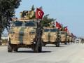 Турция продлила мандат на военную операцию в Сирии