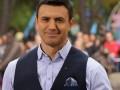 ЦИК объявила предупреждение ресторатору Тищенко