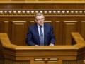 Верховная Рада отправила в отставку Смолия
