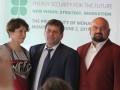 Вице-премьер Кистион пояснил, зачем ездил в Монако на форум экс-соратника Януковича