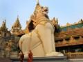 Международный прорыв: ЕС частично отменил санкции в отношении Мьянмы