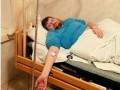 Мосийчук потерял сознание, его перевели в реанимацию