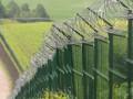 Проект Стена по-крымски: Россия затеяла строительство забора