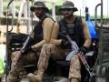 Пакистан совершил новый обстрел Индии