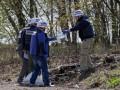 ОБСЕ о подрыве автомобиля: Мину подложили перед поездкой