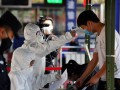 Коронавирус в Китае – число жертв превысило 1800