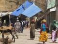 Десятки людей погибли в этнических столкновениях в Эфиопии